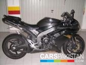 Yamaha YZF-R1 1999 for sale Karachi