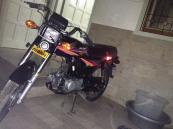 Honda CD 70 2009 For Sale in Karachi