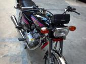 Unique UD 125 2013 for sale Karachi