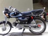 Unique UD 70 2010 for sale Karachi