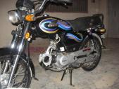 Honda CD 70 2010 for sale Karachi