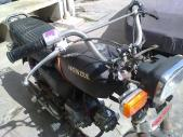 Honda CG 125 1988 for sale Karachi
