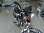 Honda CG 125 2005 for sale Karachi