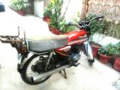 Kawasaki GTO 1991 for sale Karachi