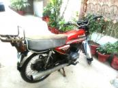 Kawasaki GTO 1991 For Sale in Karachi