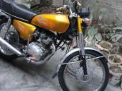 Honda CG 125 2009 For Sale in Lahore
