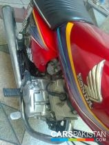 Honda CG 125 2011 For Sale, Lahore, By: awais  (Private Seller)