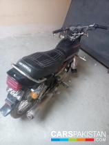Honda CD 100 2005 For Sale, Lahore, By: Jamal  (Private Seller)