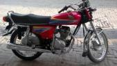 Honda CG 125 2011 for sale Lahore