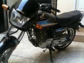 Honda CG 125 2007 for sale Lahore