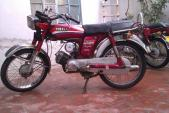 Yamaha Royale YB 100 1992 for sale Lahore