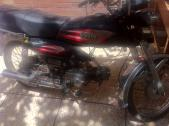 Sohrab JS 70 2008 for sale Lahore