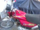Road Prince RP 70 2012 for sale Lahore