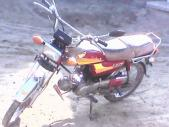 Honda CD 70 2003 for sale Multan