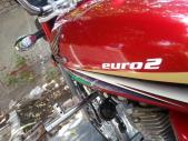 Honda CG 125 2013 for sale Multan