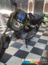 Honda CG 125 Deluxe 2011 For Sale, Peshawar, By: izharULLAH  (Private Seller)
