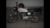 Zxmco ZX 125 2014 For Sale in Peshawar
