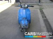 Vespa 150 CC 1970 for sale Rawalpindi