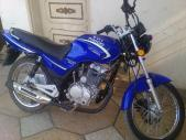 Ravi PIAGGIO 125 2013 for sale Rawalpindi