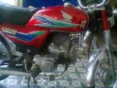 Super Power SP-70 2009 for sale Rawalpindi
