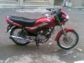 Honda CG 125 2011 for sale Sheikhupura