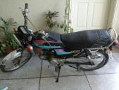 Honda CD 70 2006 for sale Sialkot