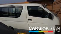 2008 Toyota Hiace For Sale in Dera Ghazi Khan