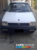 1998, White Suzuki Mehran VX For Sale, Faisalabad, Registered Number From Faisalabad