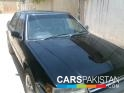 1986, Black Honda Accord  For Sale, Rawalpindi, Registered Number From Faisalabad