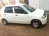 Suzuki Alto for sale located in Faisalabad
