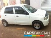 2007 Suzuki Alto For Sale in Faisalabad