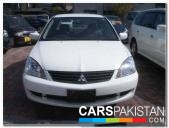 Mitsubishi Lancer for sale located in Gujranwala