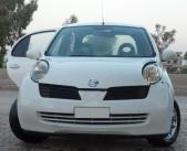 Nissan Micra for sale located in Gujranwala