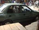 Suzuki Margalla for sale located in Gujranwala