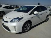 Toyota Prius for sale located in Gujranwala