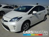 2012 Toyota Prius For Sale in Gujranwala