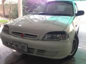 Suzuki Baleno for sale located in Gujrat