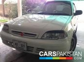 2005 Suzuki Baleno For Sale in Gujrat