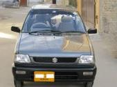 Suzuki Mehran for sale located in Hyderabad