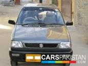 2010 Suzuki Mehran For Sale in Hyderabad