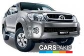 Toyota HILUX (D-CABIN) for sale located in Islamabad