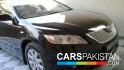 2006, Black Toyota Camry 2400 CC Petrol M/T For Sale, Islamabad, Registered Number From Islamabad