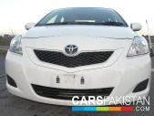 Toyota Belta for sale located in Islamabad