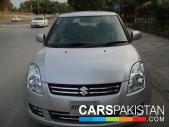Suzuki Swift for sale located in Islamabad