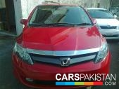 Honda Airwave for sale located in Islamabad