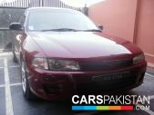 Mitsubishi Lancer for sale located in Islamabad