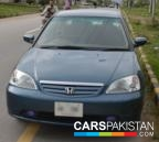 2004 Honda Civic For Sale in Islamabad