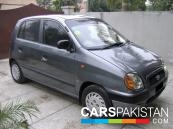 2003 Hyundai Santro For Sale in Islamabad