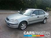 1997 Honda Civic For Sale in Islamabad