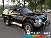 1994 Toyota Surf For Sale in Islamabad